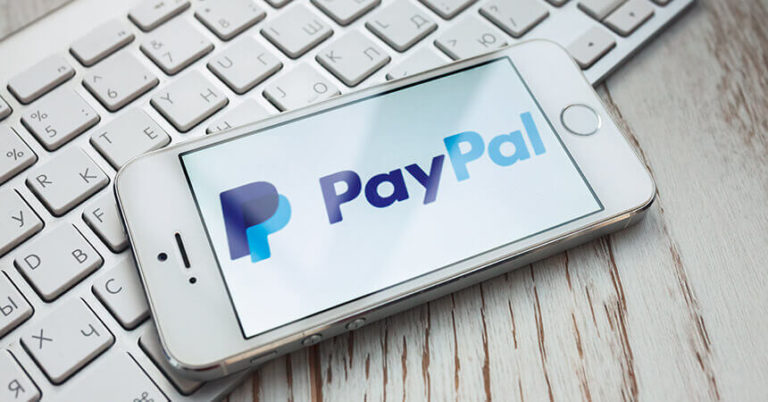 Paypal buyer protection for shopping online safety