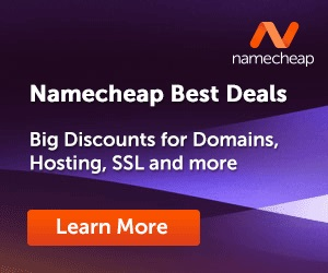 Biggest Namecheap Sale– Sale up to 99% for all services