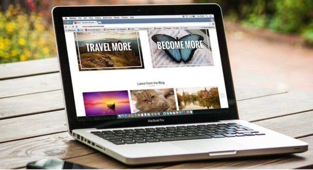 Step by step guide to make money blogging for beginners*
