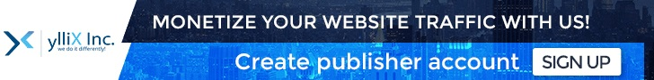 Monetise your blog to make money- Best google adsense alternatives