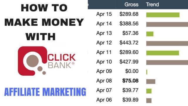 Clickbank register- Clickbank affiliate marketing