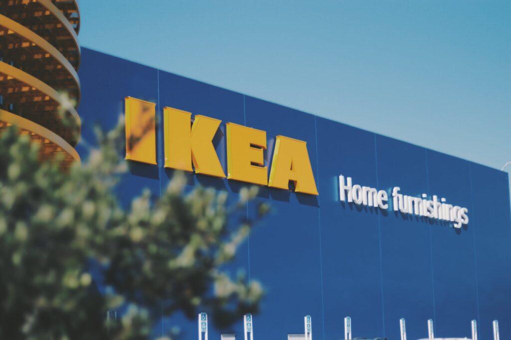 Ikea affiliate program